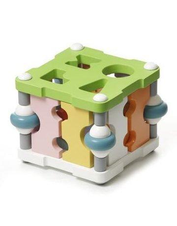 Cubika - Shape Sorter
