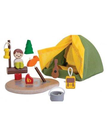 Plan Toys, Inc. Plan Toys - Camping Set