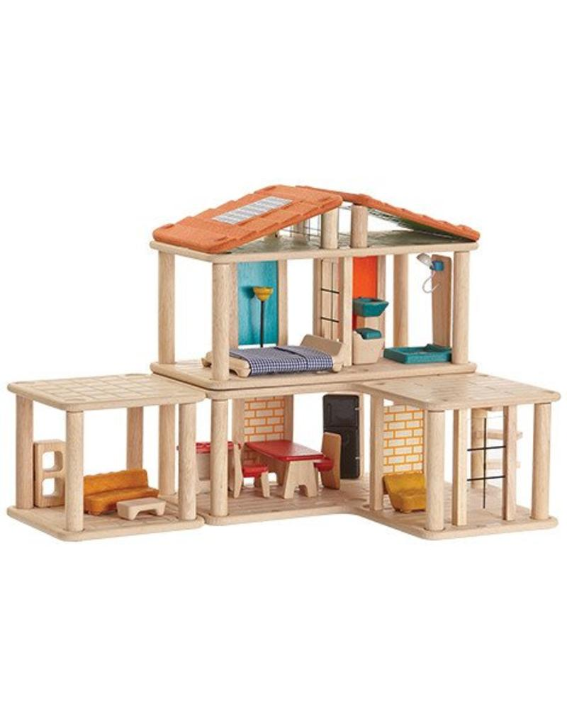 Plan Toys, Inc. Plan Toys - Creative Play House