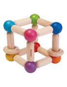Plan Toys, Inc. Plan Toys - Square Clutching Toy