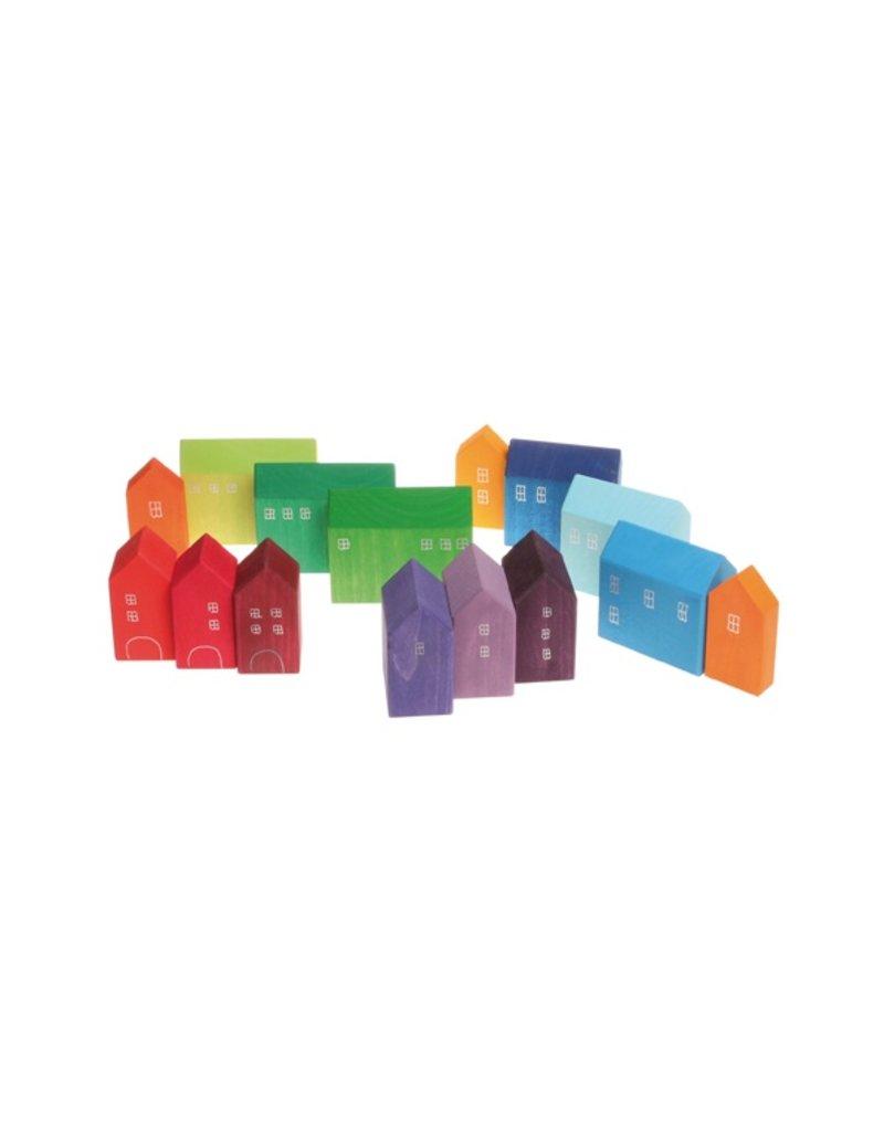 Grimm's Grimm's Houses