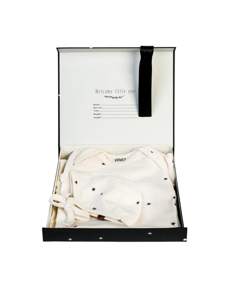 Kidwild Layette Gift Set