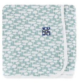 Kickee Pants Kickee Pants - Print Swaddling Blanket