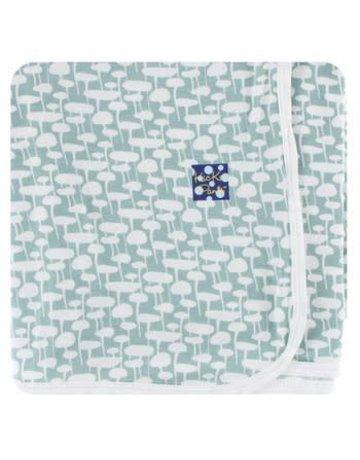 Kickee Pants - Print Swaddling Blanket