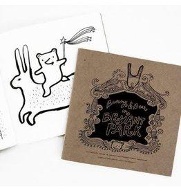 Wee Gallery Wee Gallery Coloring Books