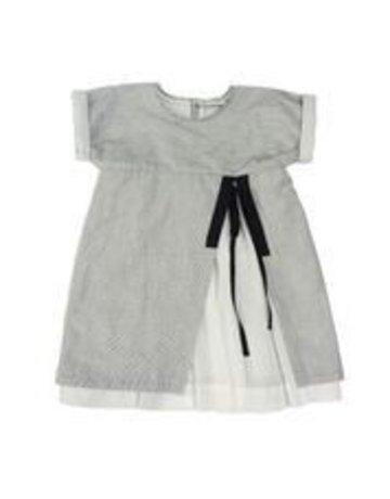 Treehouse Treehouse - Dress+Slit Toddler (Ana)