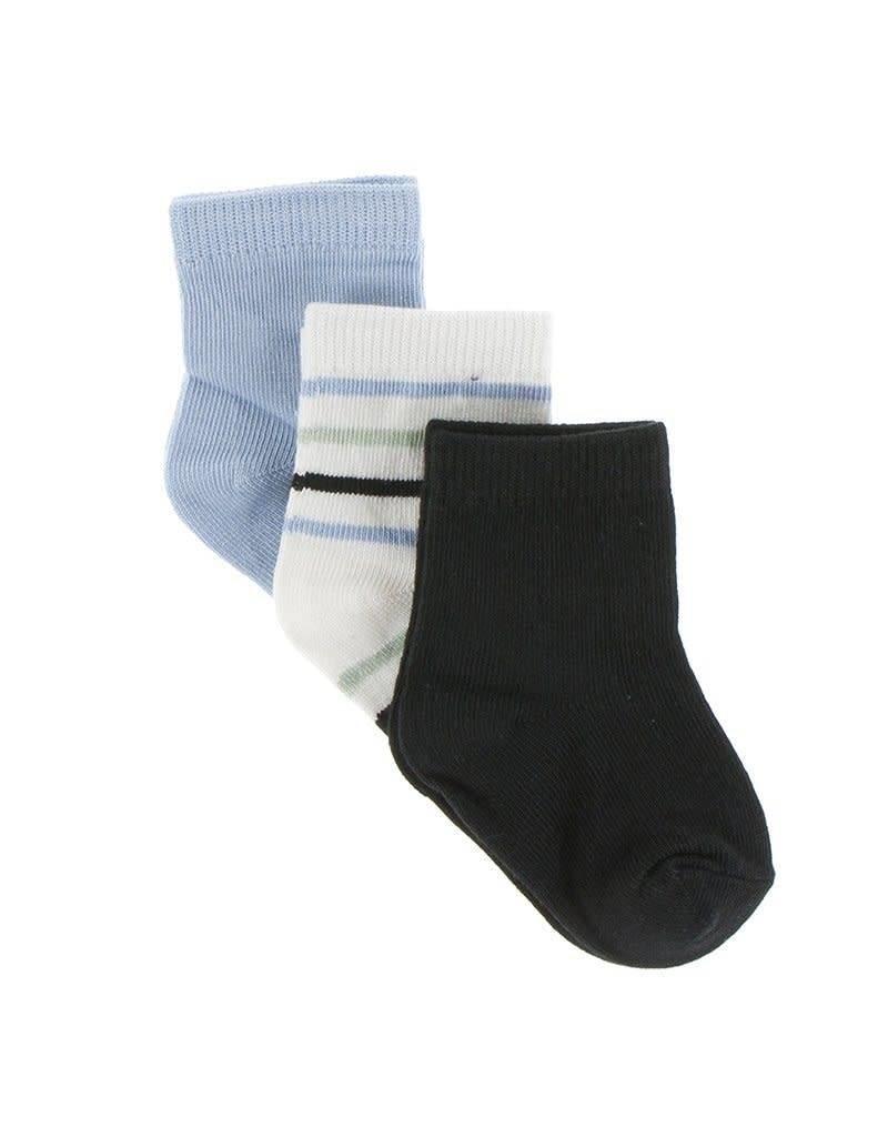 Kickee Pants Sock Set