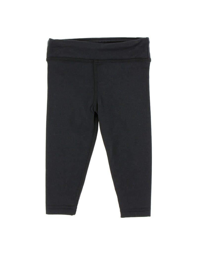 Kickee Pants Solid Jersey Legging