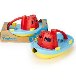 Green Toys Green Toys Tug Boat