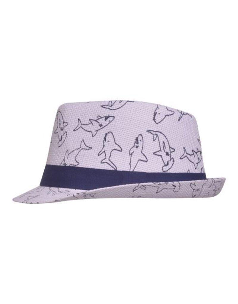 Flap Happy Flap Happy - Fedora Club Hat