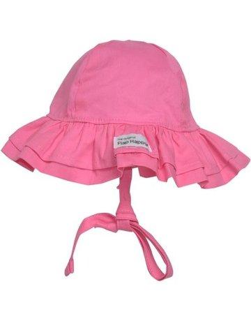 Flap Happy Flap Happy - Double Ruffle Hat