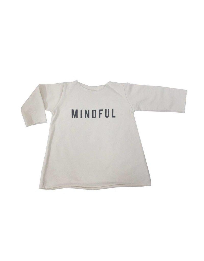 Go Gently Nation Go Gently Nation - Fleece Mindful Dress
