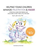 Monsters In My Head, LLC Worry Woos - Soft Cover Book