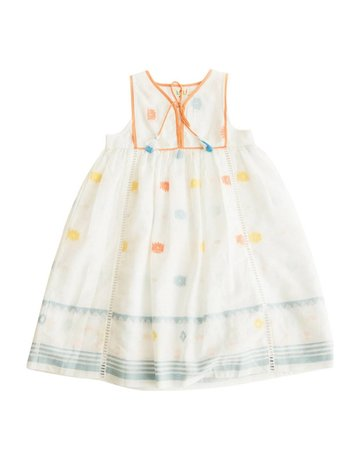 Lali Kids - Midi Dress