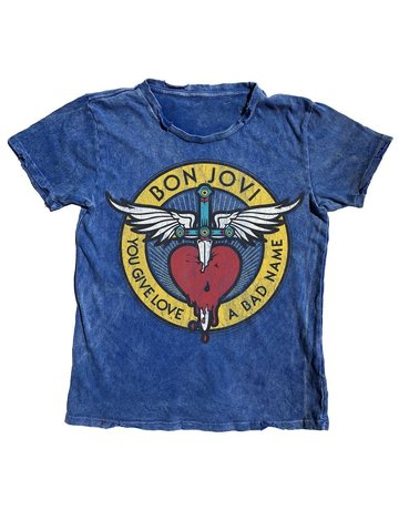 Rowdy Sprout Rowdy Sprout - Distressed Tee