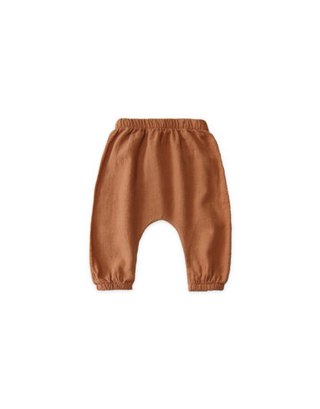 Go Gently Nation - Woven Baby Pant