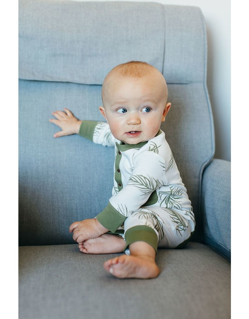 L'ovedbaby L'ovedbaby Footless Romper