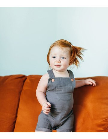 L'ovedbaby L'ovedbaby - Muslin Overall
