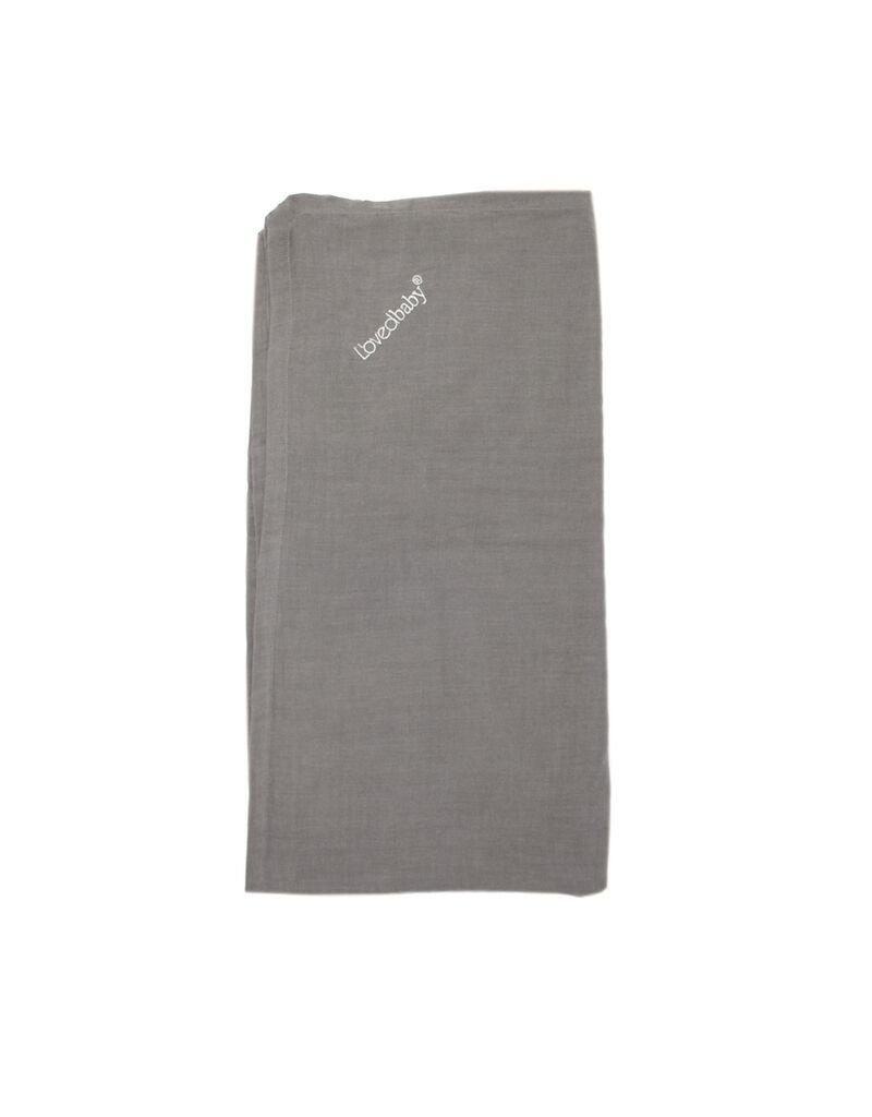 L'ovedbaby L'ovedbaby - Muslin Security Blanket