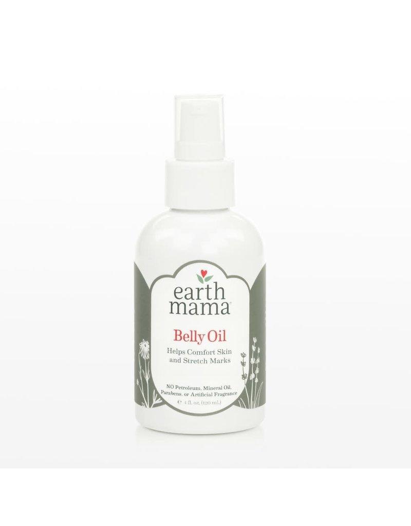Earth Mama Organics Earth Mama Belly Oil 4 OZ