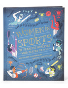 Children's Book - Women in Sports