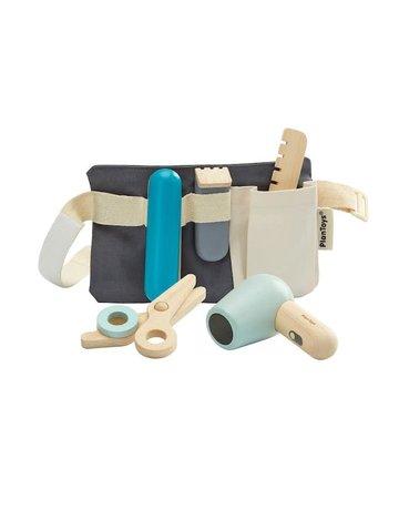 Plan Toys, Inc. Plan Toys - Hair Dresser Set