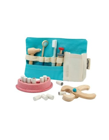 Plan Toys, Inc. Plan Toys Dentist Set