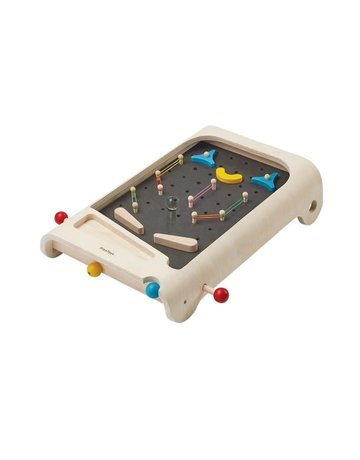 Plan Toys, Inc. Plan Toys - Pinball