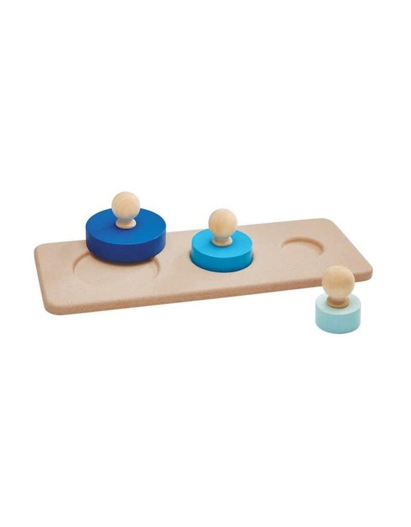 Plan Toys, Inc. Plan Toys Matching Puzzle