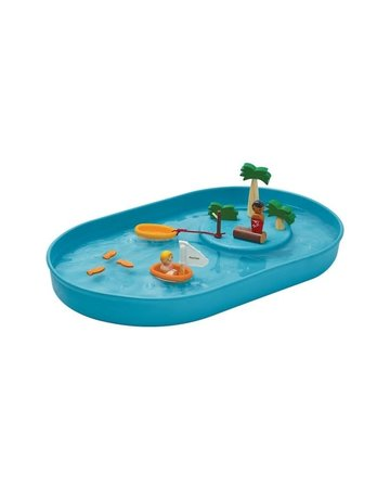 Plan Toys, Inc. Plan Toys - Water Play Set
