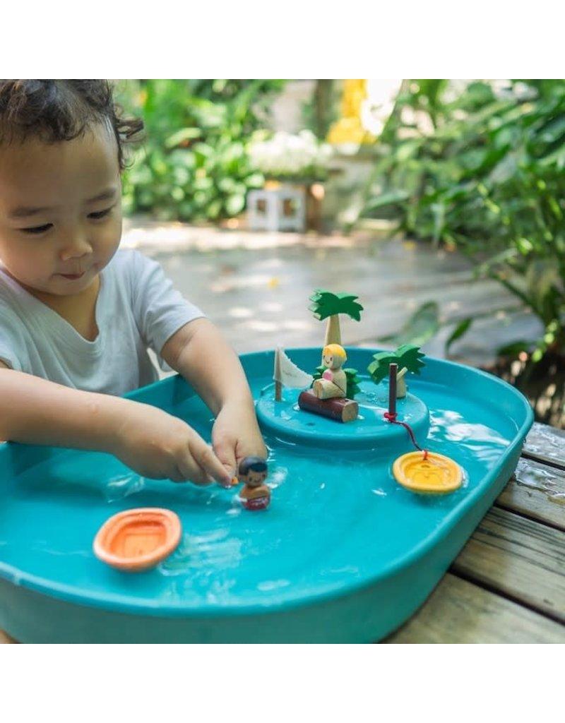 Plan Toys, Inc. Plan Toys - Water Play Set