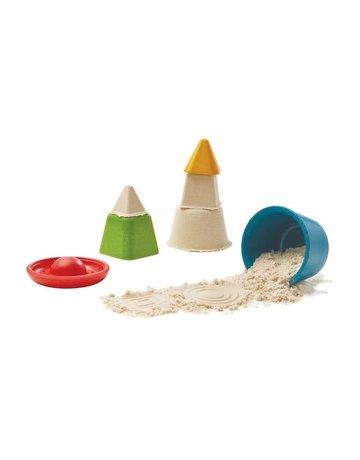 Plan Toys, Inc. Plan Toys Creative Sand Play
