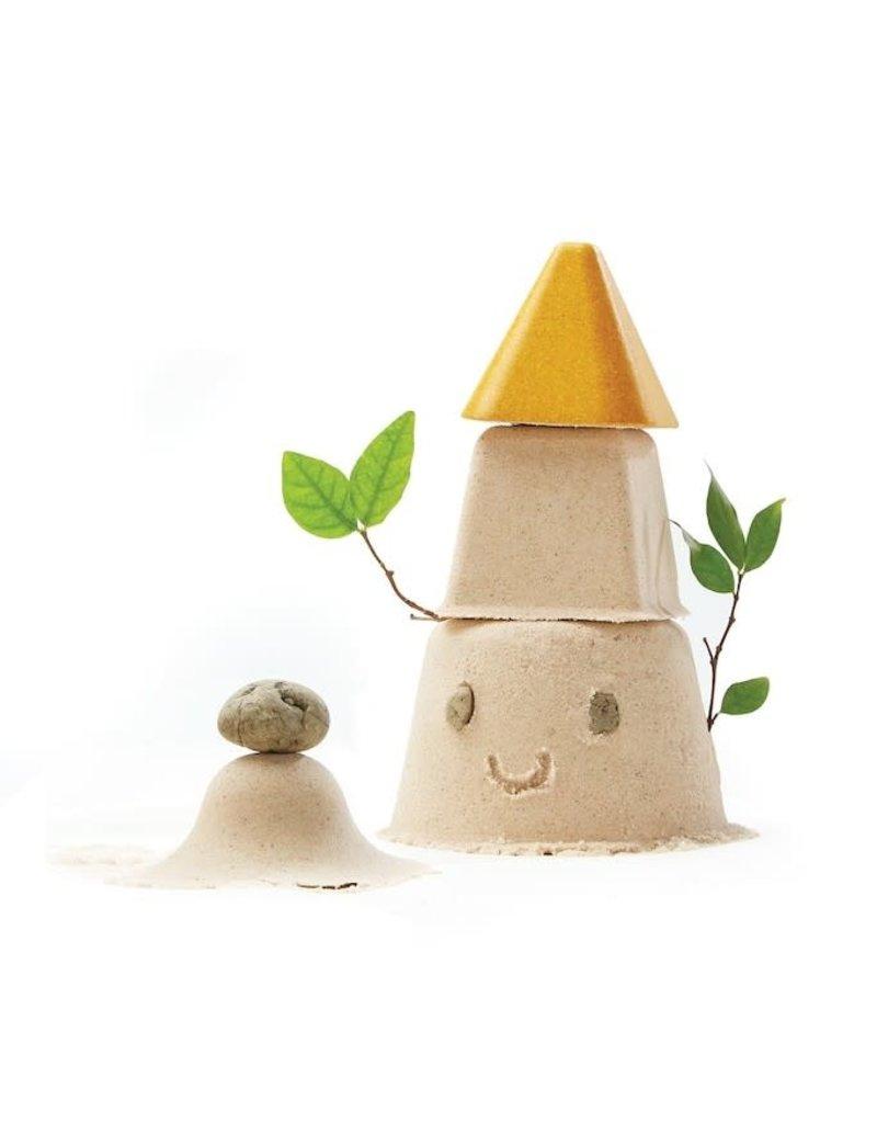 Plan Toys, Inc. Plan Toys - Creative Sand Play