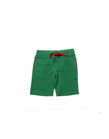Little Green Radicals - Beach Shorts