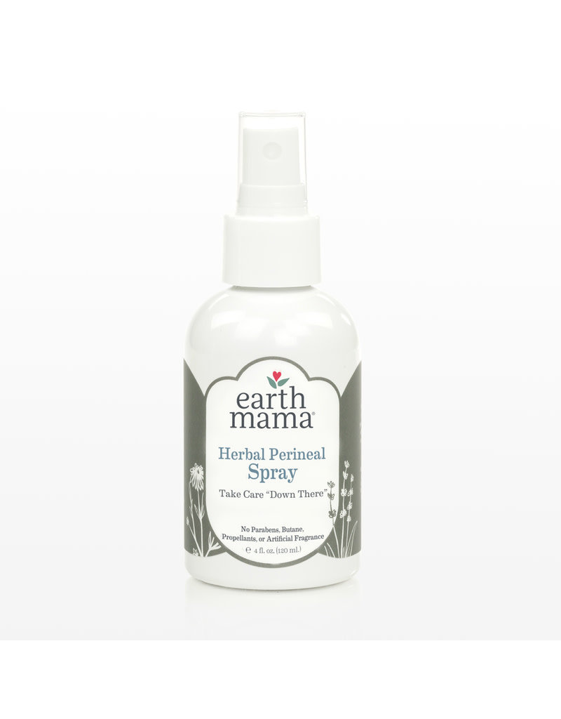 Earth Mama Organics Earth Mama - Herbal Perineal Spray 4oz