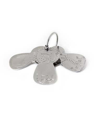Kleynimals Kleynimals Stainless Steel Toy Keys