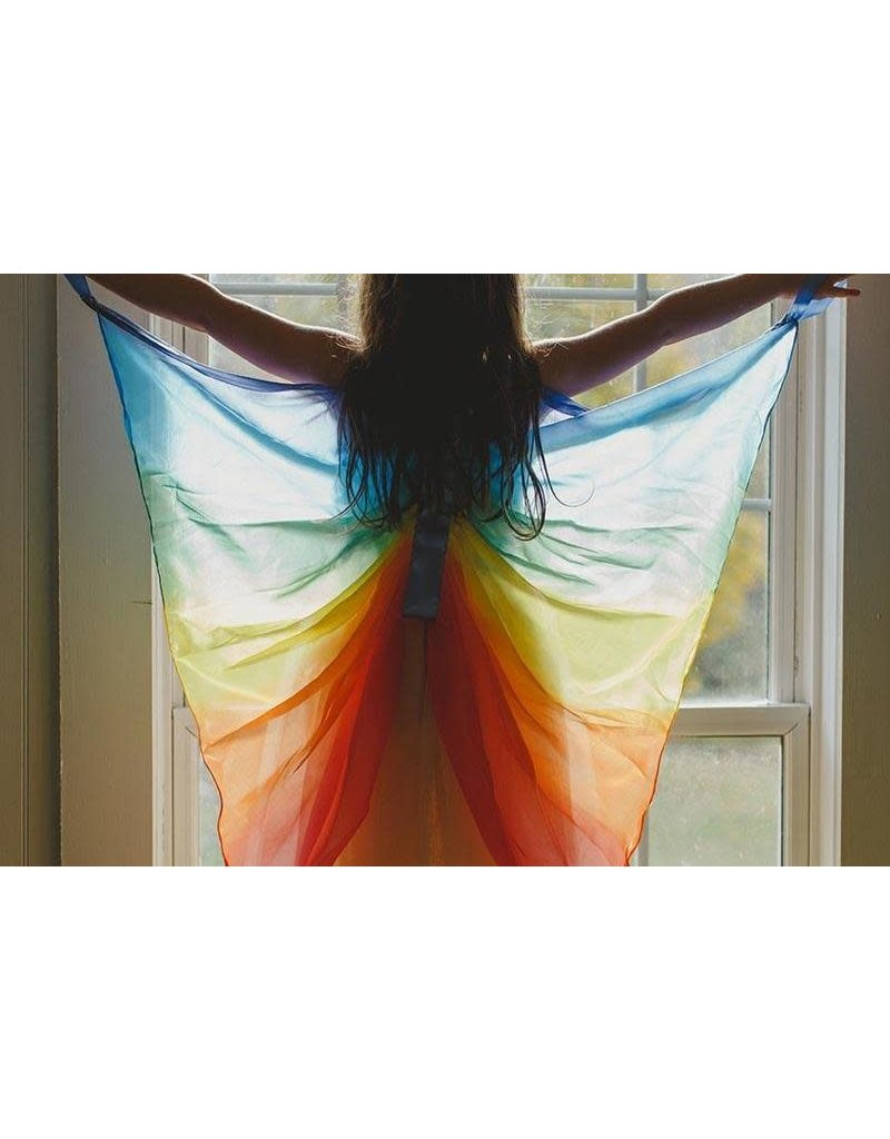 Sarah's Silks Wings