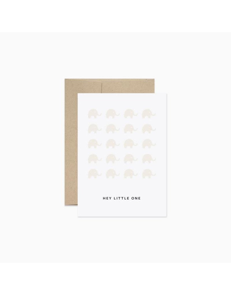 Evermore Paper Co. Evermore - Greeting Cards