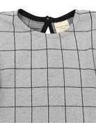 Turtledove London - Frill Sleeve