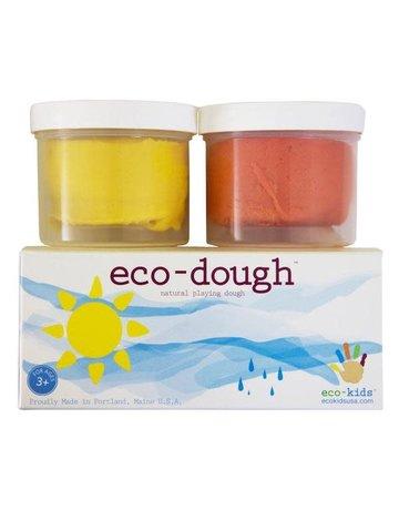 ECO KIDS Eco Kids - Eco Dough multi-pack