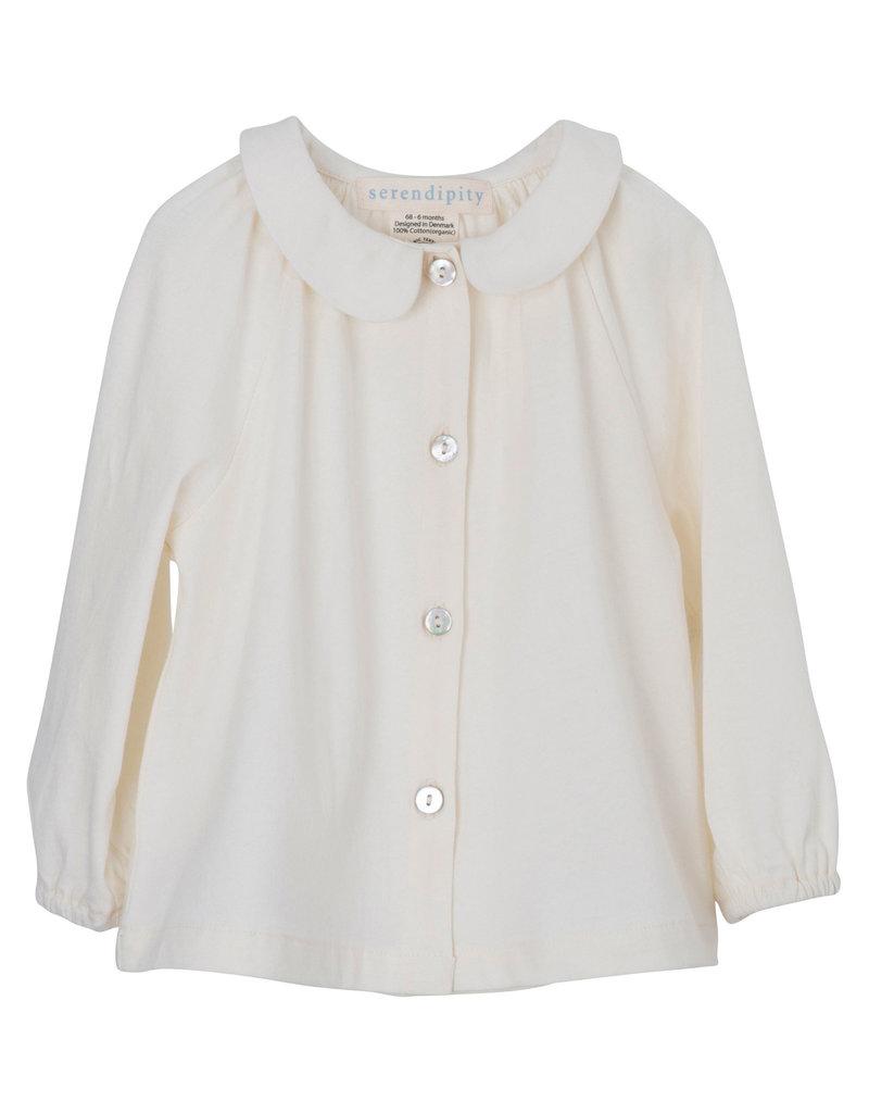 Serendipity Organics - Baby Shirt jersey