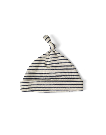 Pehr Designs Petit Pehr - Stripes Away Knot Hat