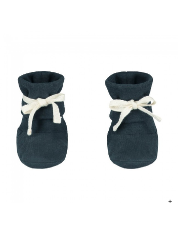 Gray Label - Baby Ribbed Booties