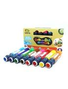 Doodle Hog Doodle Hog Dab and Dot Markers Set of 8