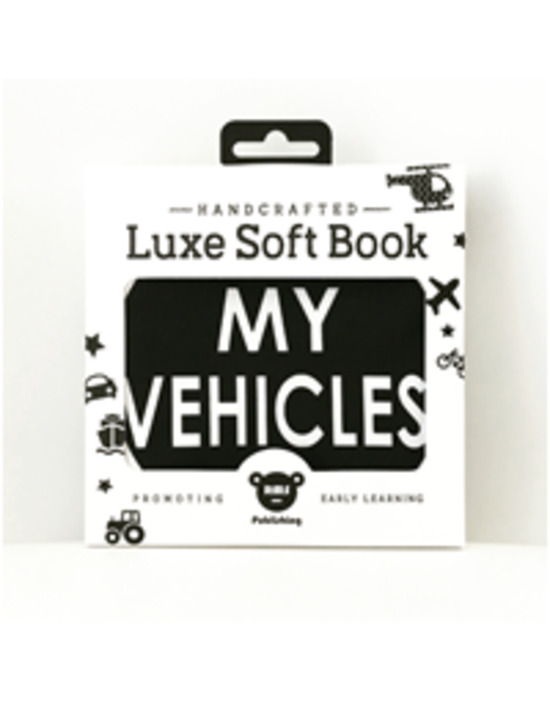 RMS Publishing RMS Luxe Soft Book