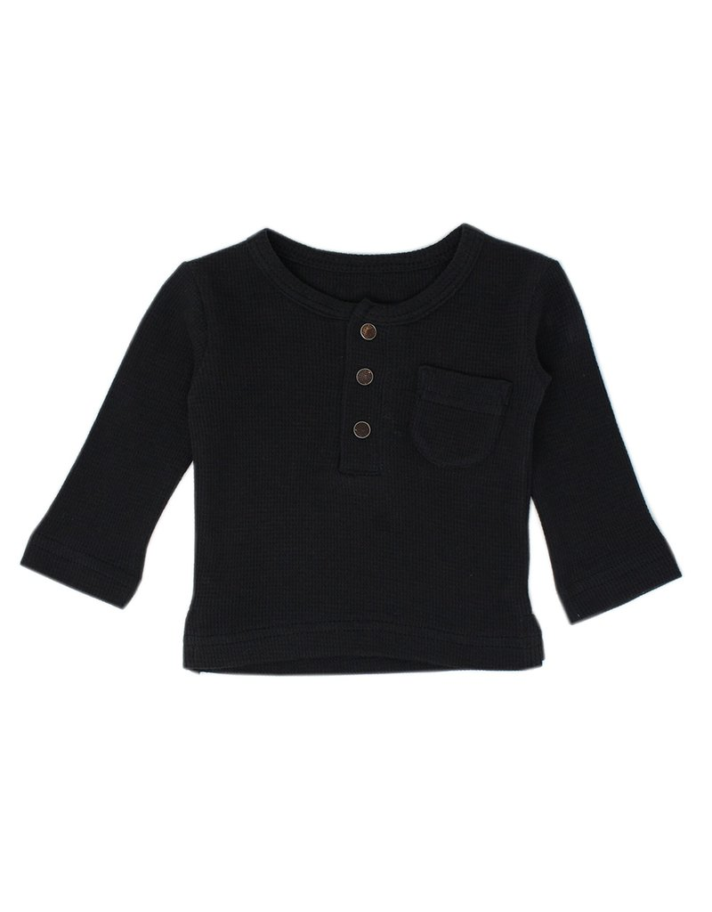 L'ovedbaby L'ovedbaby - Thermal Kids L/S Shirt