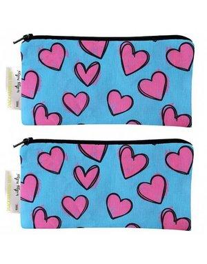 Itzy Ritzy Itzy Ritzy - Mini Reusable Snag Bags