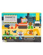 Petit Collage Petit Collage - Magnetic Toy