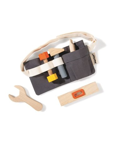 Plan Toys, Inc. Plan Toys Tool Belt