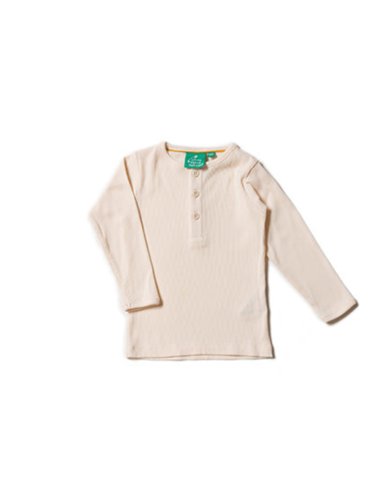 Little Green Radicals - L/S Rib Tee